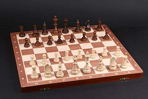 Wegiel『Chess Tournament No.6(チェス・トーナメント No.6)』
