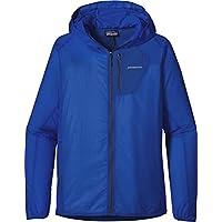 PATAGONIA パタゴニア フーディニ ジャケット メンズ HOUDINI JKT VIKING BLUE (VIK) 24141 日本正規品 PATAGONIA フーディニ【C1】