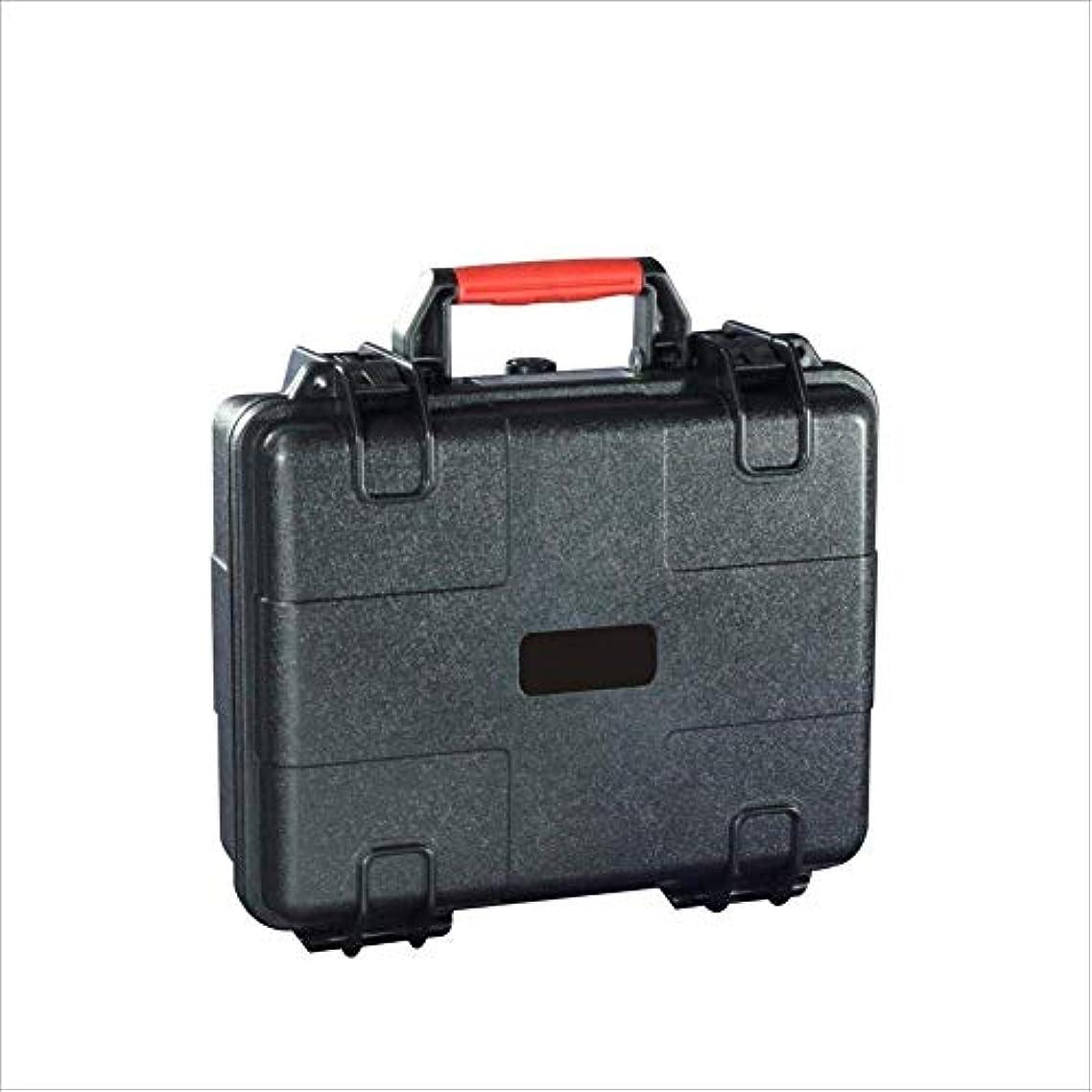 ピラミッドブロッサム申し立てられた安全保護ボックスアクセサリー多機能収納ボックス、機器保護ケースエンジニアリングABS素材