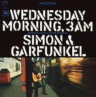 Wednesday Morning 3 A.M. by Simon & Garfunkel (2008-01-13)