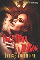 Once Upon A Dragon (Witches-Brew Cove)
