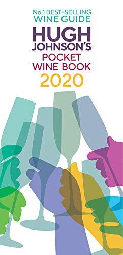 Hugh Johnson Pocket Wine 2020 (Hugh Johnson's Pocket Wine Book)