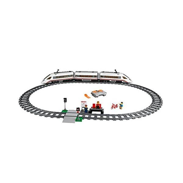 レゴ (LEGO) シティ ハイスピードパッセ...の紹介画像8