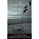 San Diego Noir (Akashic Noir) (English Edition)