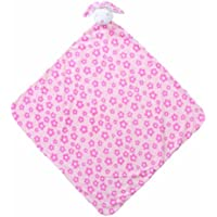 Angel Dear Napping Blanket, Flower Print Bunny [並行輸入品]
