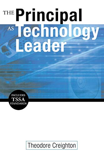 Download The Principal as Technology Leader 0761945423