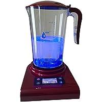 日本水素水協会認定 水素水生成器、水素水サーバー【ヘルスメーカー】レッド