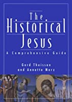 The Historical Jesus: A Comprehensive Guide