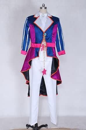 【コスタイム】うたの☆プリンスさまっ?風◆ハヤト HAYATO 02◆コスプレ衣装(XS/女性用)