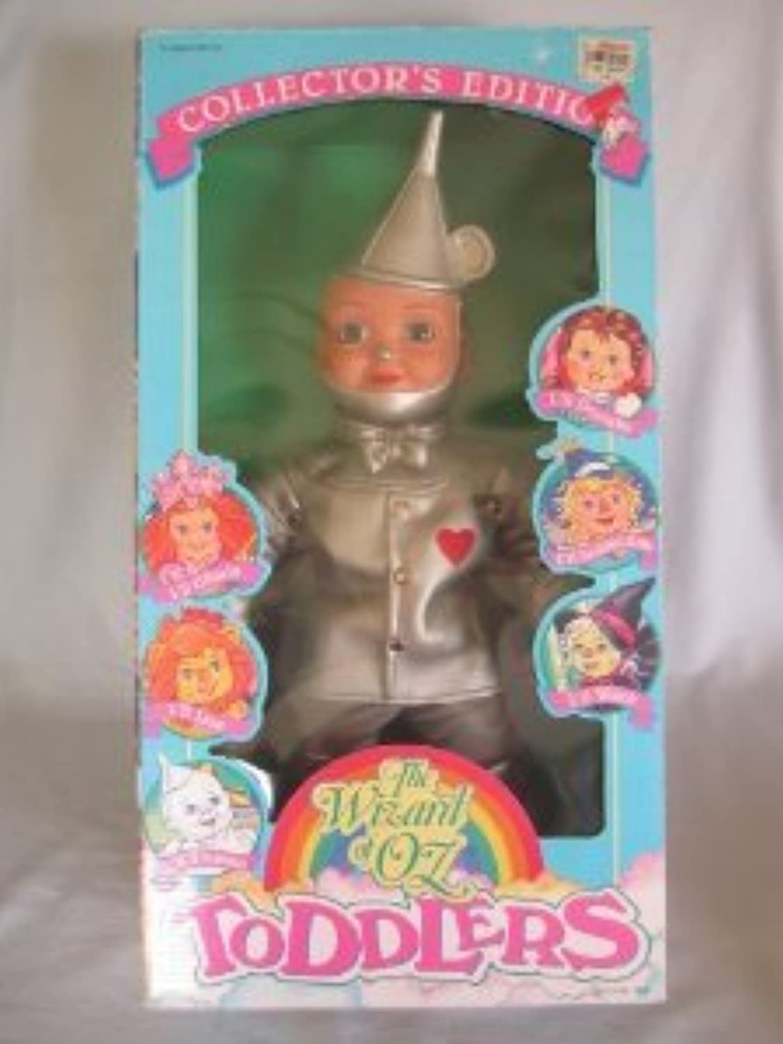 1993 The Wizard of Oz