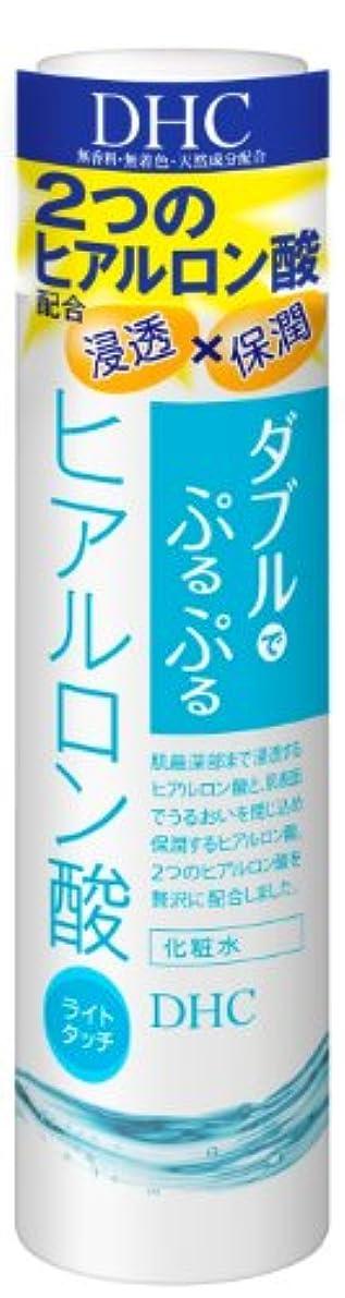 ポンド永久にイブニングDHC ダブルモイスチュア ローション (ライトタッチ) 200ml