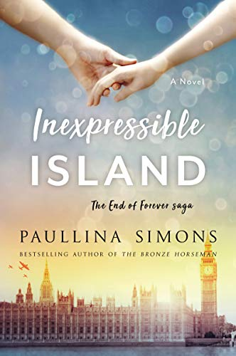 Inexpressible Island (End of Forever Saga Book 3) (English Edition)