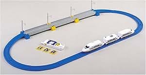 プラレール サウンドコントロール700系新幹線セット