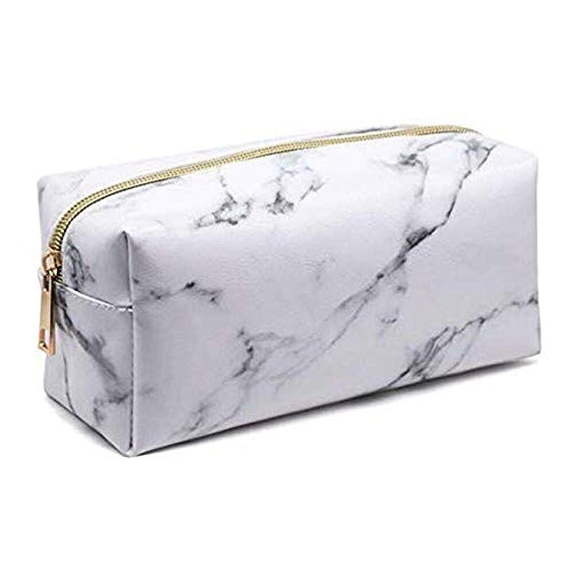 津波隠された千Pichidr-JP 化粧品袋化粧品袋ゴールドジッパー旅行ウォッシュバッグ化粧品収納袋付き屋外