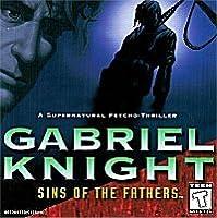 Gabriel Knight: Sins of the Fathers (輸入版)
