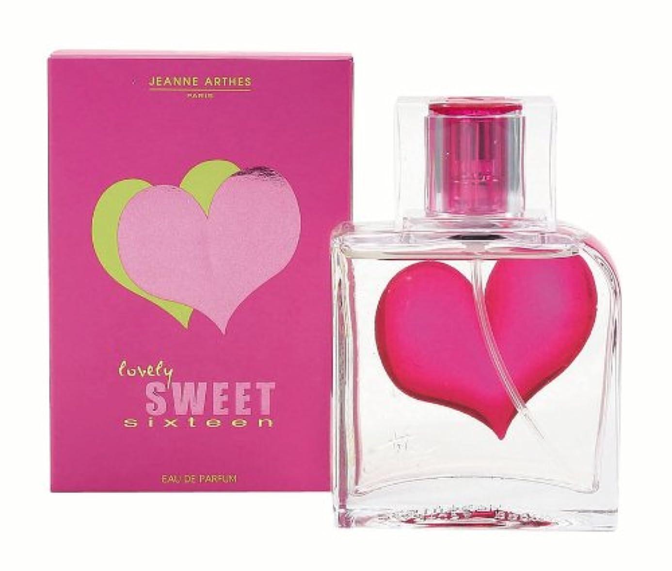 再びアスレチックモネラブリースウィート ジャンヌアルテス 16 50ML レディース ジャンヌ アルテス 女性用香水 (並行輸入品)