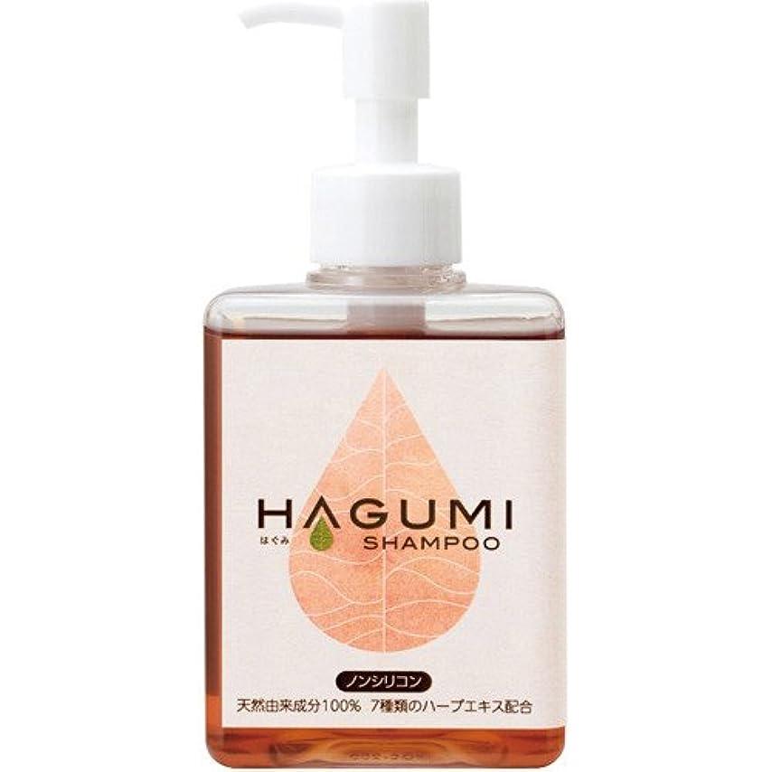 。急勾配の好きであるHAGUMI(ハグミ) シャンプー 200ml