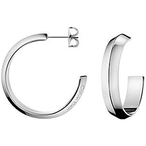 [カルバンクライン] CALVIN KLEIN ピアス ステンレス shape(シェープ) KJ4TME000100