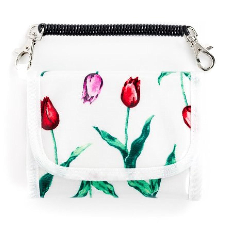 はじめてのお財布シリーズ わくわくキッズウォレット?財布(チェーン付き) チューリップワルツ N5516600