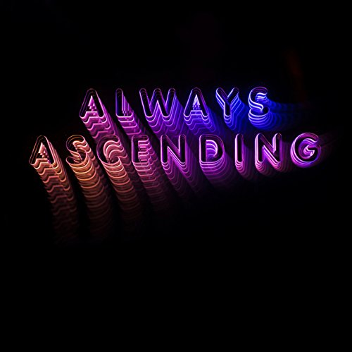 ALWAYS ASCENDING [LP] (DOWNLOAD) [12 inch Analog]