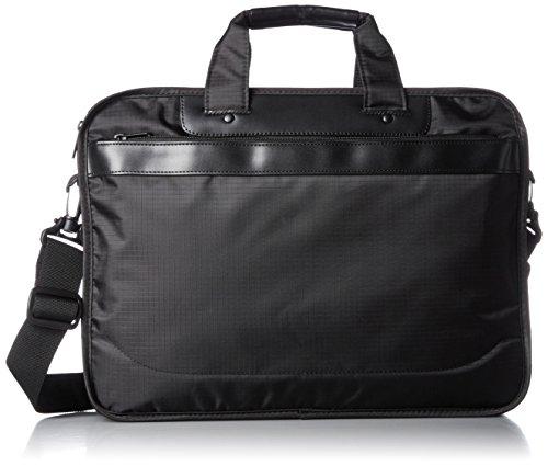 [エース] エース ビジネスバック 6630601 ブラック 横40×縦30×幅7cm...