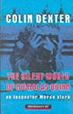 The Silent World of Nicholas Quinn (Heinemann ELT Guided Readers)