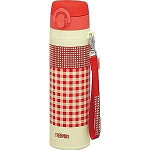 サーモス 水筒 真空断熱 ケータイマグ レッドオレンジ 550ml JNT-550 R-OR