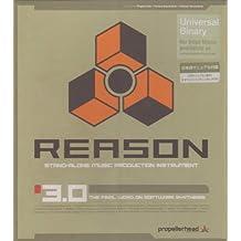Reason 3.0&ReCycle 2.1バンドル