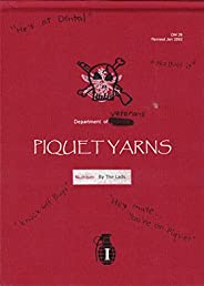 Piquet Yarns: Volume 1