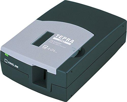 キングジム ラベルライター ラベルプリンター テプラPRO SR3500P