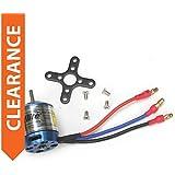 E-Flite BL450 890 kV