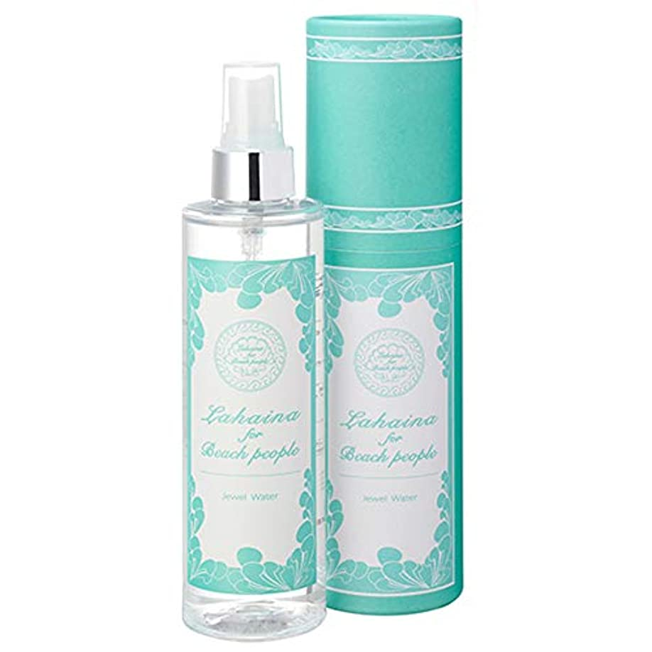 Lahaina for Beach People 『ジュエルウォーター』200ml