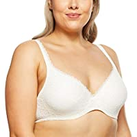Berlei Women's Lace Barely There Contour Bra