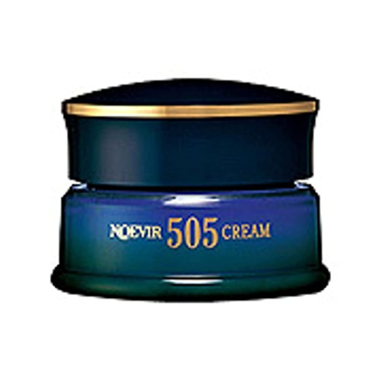反対にきつくメッセージノエビア 505 薬用クリーム 30g