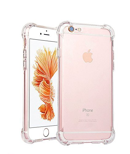 RoiCiel iPhone7/iPhone8用ケース透明 ...