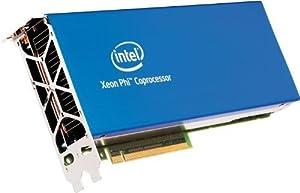 Intel Xeon Phi Coprocessor 7120X Processor Board SC7120X [並行輸入品]