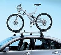 BMW TOURINGマウンテンバイクラックAttachment継手すべてBmw屋根ラックシステムメイン屋根ラッククロスバーは含まれません