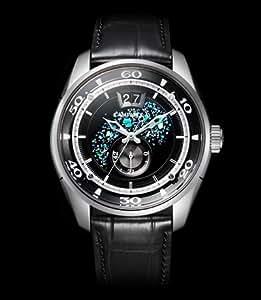 シチズン カンパノラ CITIZEN CAMAPANOLA 腕時計 メカニカル コレクション Mechanical Collection 15周年記念モデル 琉雅 りゅうが NZ0000-07F 正規品