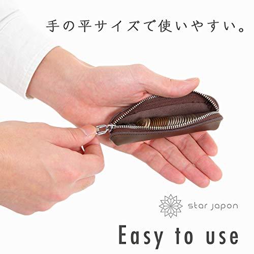 fabd12355cf1 スタージャポン 財布 メンズ 小さい 小銭入れ コインケース クレイジー ...