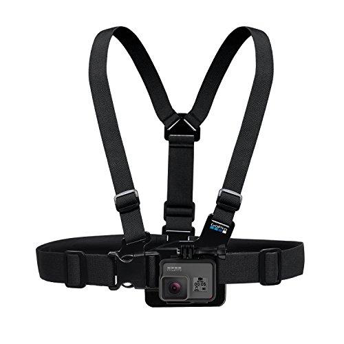 【国内正規品】 GoPro ウェアラブルカメラ用アクセサリ チェストハーネス Chesty GCHM30
