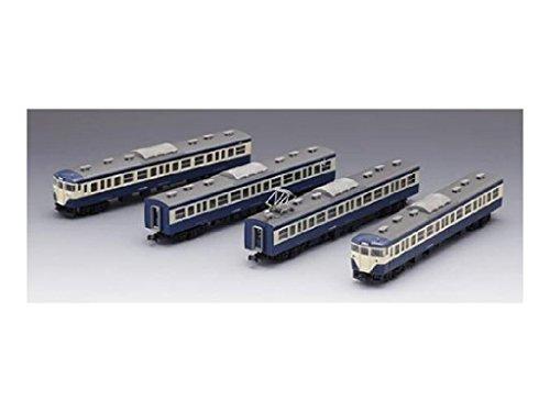 TOMIX Nゲージ 92825 113 1500系近郊電車 (横須賀色) 基本セットB