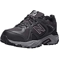 New Balance Men's 481V3 Water Resistant Cushioning Trail Running Shoe