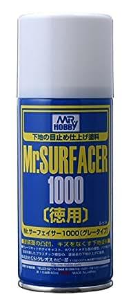 GSIクレオス Mr.サーフェーサー 1000 徳用 B519