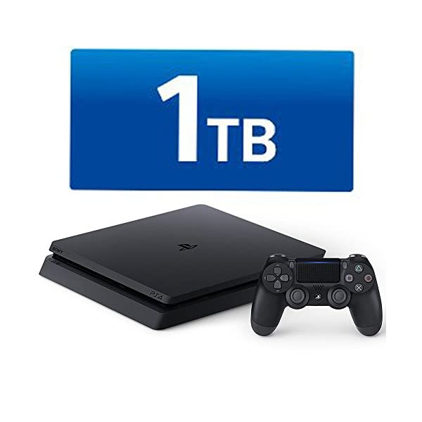 PlayStation 4 ジェット・ブラック...の紹介画像2