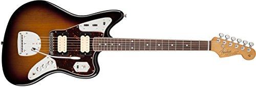 Fender フェンダー エレキギター KURT COBAIN JAGUAR NOS 3TSB