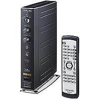 ONKYO WAVIO USBデジタルオーディオプロセッサー SE-U55GX(B) /ブラック