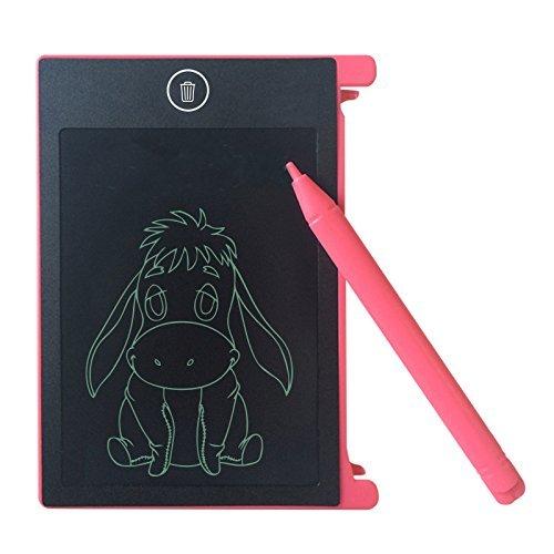 [해외]전자 패드 전자 메모장 탁상 펜 홀더 단어장 필담 보드 가계부 쓰고 지울 보드 8.5 인치/Electronic pads Electronic memo pads Desktop pen stands Word books Writing boards Household account books Writable and erasable board 8.5 inches