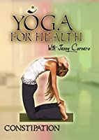 Yoga for Heath: Constipation [DVD]