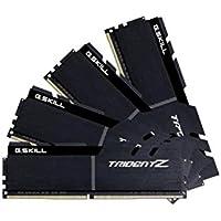 G.Skill F4-4133C19Q-32GTZKKF 32GB DDR4-4133 32GB DDR4 4133MHz memory module
