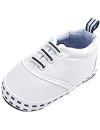 Mangjiu ベビーシューズ カジュアル シューズ スニーカー 子供靴 運動靴 キッズ スポーツ 可愛い 通気 歩きやすい